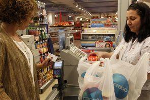 Les supermarchés espagnols Caprabo vont tous proposer le paiement sans contact   Objets connectés - Usages enrichis   Scoop.it