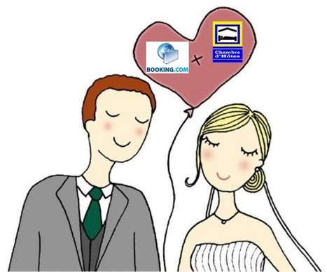 Booking.com, ami ou ennemi des chambres d'hôtes ? Mariage idyllique ou divorce assuré : la suite 1 an après… | Ma petite entreprise touristique | Scoop.it