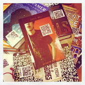 The Adventures of Library Girl: From Tech Trend to Teaching Tool: Taking the QR Code Plunge! | QR Codes in the 21st Century | Scoop.it