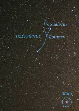 Stars names prove mysterious | Astronomy | Scoop.it