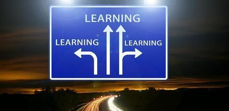 Blended learning: Step by step | Educacion Tecnologia | Scoop.it