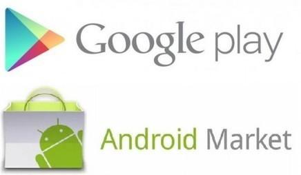 Google Play: 700.000 Apps / 4 años | PoderPDA | android creativo | Scoop.it