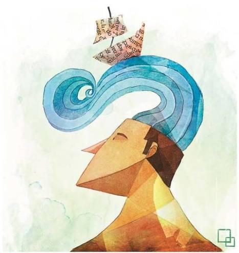 Literatura neurocognitiva:  El poder transformador de las letras | Recursos para la reflexión y el aprendizaje | Scoop.it
