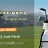 Golf tournement fundraiser