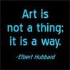 Art - Studio Foundation