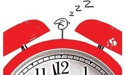 Zzzzzzzzz … 12 simple steps to a good night's sleep | Psychology | Scoop.it