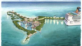 Norwegian Cruise Line to develop destination in Belize | Belize in Social Media | Scoop.it