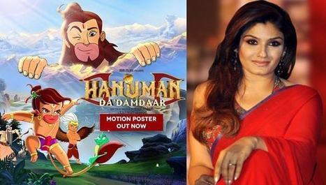 Hanuman Da Damdaar full movie download torrent