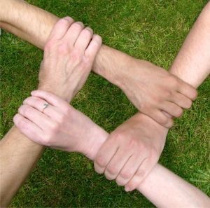 8 Fun and Effective Team Building Activities - Youth Group Games | Serious Play | Scoop.it