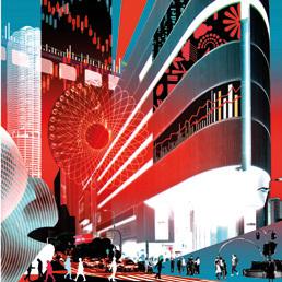 La città si ridisegna sui network digitali | Creativity as changing tool | Scoop.it