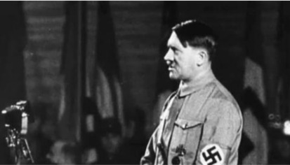 The First American Anti-Nazi Film, Rediscovered - New Yorker (blog)   Books, Photo, Video and Film   Scoop.it