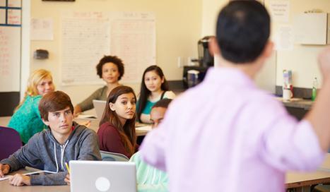 Ideas y herramientas para crear y utilizar videos educativos en clase -aulaPlaneta | PLE del HRL | Scoop.it