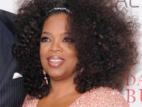 Oprah opens up on encounter with racism in Switzerland | Community Village Daily | Scoop.it