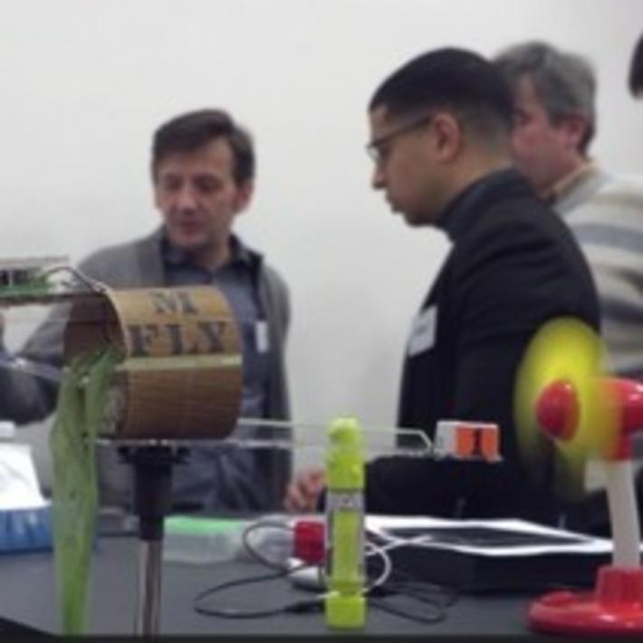 Hackathon IoT Lora : Le palmarès révélé | Internet du Futur | Scoop.it