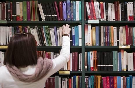 Columna | Razones científicas para leer más de lo que leemos | Formar lectores en un mundo visual | Scoop.it