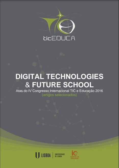 Atas do Congresso e Livro de Artigos Selecionados | ticEduca2016ticEduca2016 | Historia e Tecnologia | Scoop.it