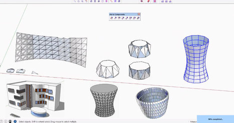 Plugin s4u to Component for sketchup | Download