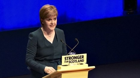 Nicola Sturgeon rules out second independence referendum in 2017 | Holyrood Magazine | My Scotland | Scoop.it