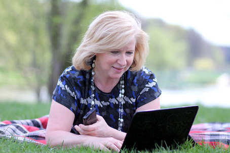 Les seniors et le web 2.0. : comment utilisent-ils les réseaux sociaux ? | Actualités du monde documentaire | Scoop.it