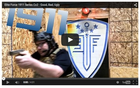 Missouri' in Thumpy's 3D House of Airsoft™ @ Scoop it | Scoop it