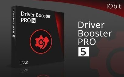 driver booster 5.3 pro activation key