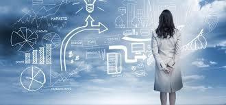 The Best Reason Yet To Increase Women In Business Leadership | Female Leadership | Scoop.it