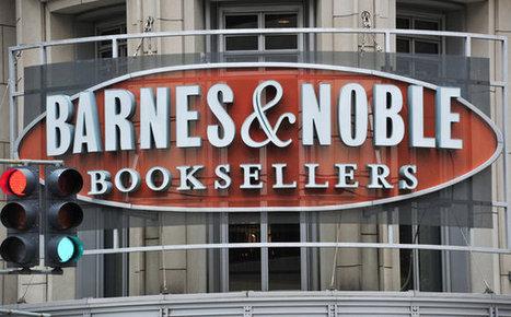 Brick and mortar bookstores report good quarter.... | Distribution spécialisée produits techniques | Scoop.it