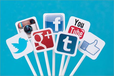 21 Tools für Social Media und Content Marketing | MEDIACLUB | Scoop.it