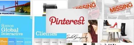 Pinterest para empresas y sus posibilidades | Digital and online advertising | Scoop.it