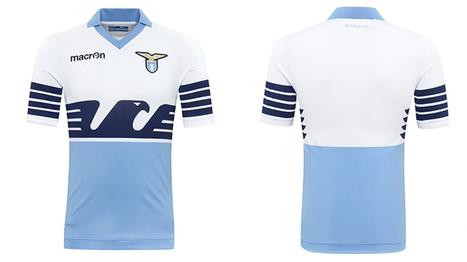 Altre Degli Maglie An A Lazio E Bandiere Serie rYYIqwf