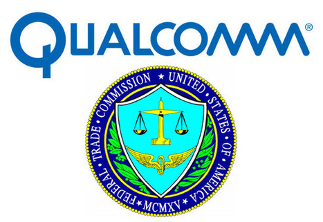 "Qualcomm's Alleged ""No License, No Chips"" Policy Gets it into Trouble with the FTC 