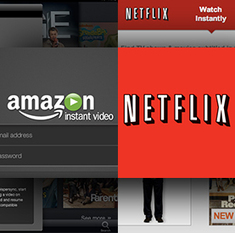 Amazon loses USD1bn a year on video service, claims Netflix CEO - StrategyEye Digital Media | Visualize | Scoop.it