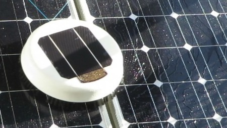 Scrobby the autonomous solar panel-scrubbing robot #Solar | Green Deal | Scoop.it
