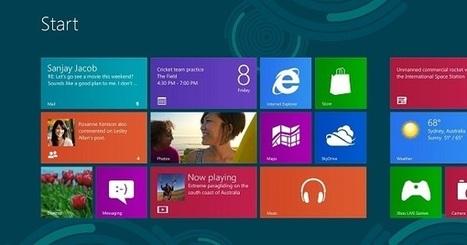 Windows 8'in ülkemiz için geçerli olan yeni fiyat listesi açıklandı   teknomoroNews   Scoop.it