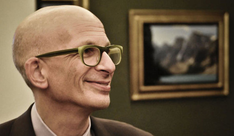 Seth Godin on Art, Making a Difference, Settling for Less - HOW Design | Designing  service | Scoop.it