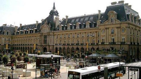 Rennes : 210 000 habitants vers l'autosuffisance alimentaire ! Un vote ambitieux et exemplaire   Sustainable imagination   Scoop.it