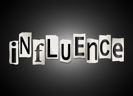How Influential Are You? Measure It!   Start Ups   Scoop.it