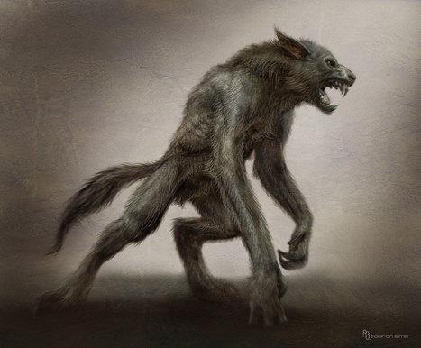 The Wisconsin Werewolf Beast Of Bray Road T