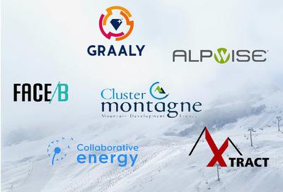 Les 5 innovations 2019 récompensées par le Cluster Montagne