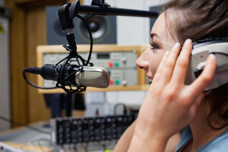 Internet Radio: Create and Broadcast 24/7 To Unlimited Listeners with Citrus3 | Personal Branding World | Scoop.it