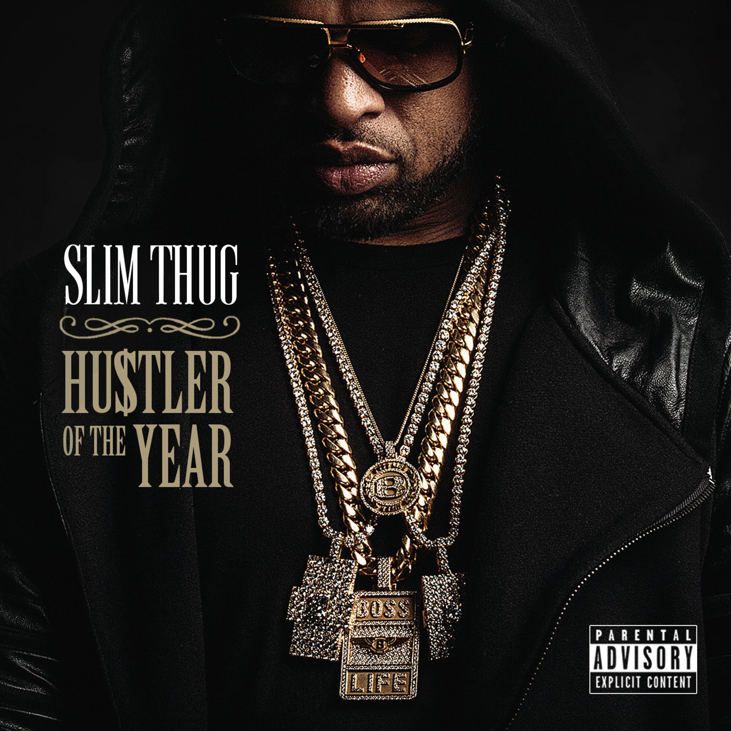 Album Stream: Slim Thug - Hogg Life, Vol. 3: Hu.