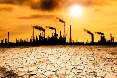 A Massive New Assessment Of Climate Change's Economic Risks Is Ready For Business | Sustain Our Earth | Scoop.it