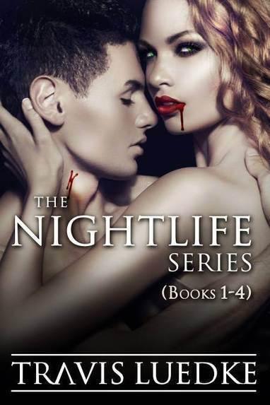 Travis Luedke and The Nightlife Series - | erotica | Scoop.it