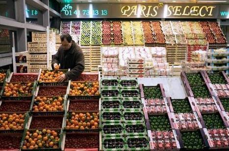 Rungis fait un pas vers la Cité de la gastronomie | Les Echos | Actu Boulangerie Patisserie Restauration Traiteur | Scoop.it