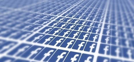 La stratégie de publications des marques sur Facebook décortiquée | CommunityManagementActus | Scoop.it
