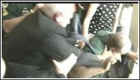 Brawl erupts at central Florida courthouse | READ WHAT I READ | Scoop.it