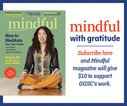 Can Giving Thanks Help Us Heal from Trauma? | Mindfulness & Stress | Scoop.it