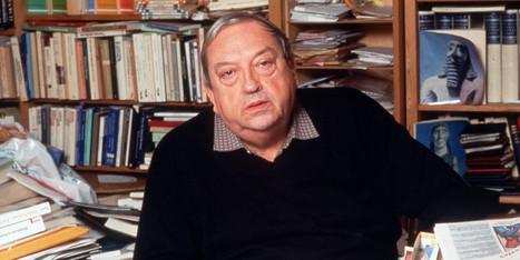 Jacques Le Goff est mort | Les livres - actualités et critiques | Scoop.it