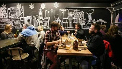 Why restaurant veterans are ditching Toronto for Hamilton | Urban eating | Scoop.it