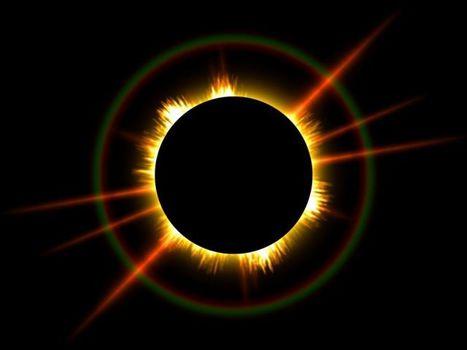 tovima.gr - Η ολική έκλειψη Ηλίου ζωντανά | Democritus | Scoop.it